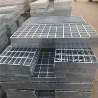 加工厂网格板 地沟网盖板 地沟格栅