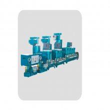 供应XFLB微型闭路连续浮选机厂家真供实验室选矿设备浮选设备