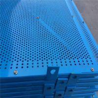 爬架网配件 升降工地安全网连接件 青岛市钢制爬架网片卡扣