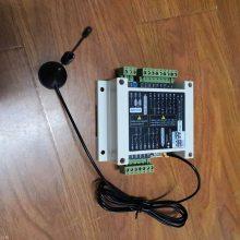 南京帝淮光电信号转换器连接收发器500米电磁阀遥控器