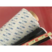 厂家直销 3M9448AB黑色棉纸无纺布双面胶
