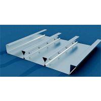 南通四建选择新之杰楼承板系列YXB48-283.3-850型建筑压型钢板