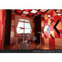 供应(声左)架子鼓(音乐室、钢琴室)隔音室