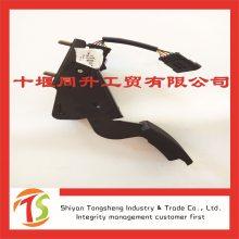 东风天锦加速器配件油门踏板总成1108010-C1100电子油门加速踏板