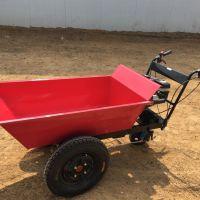 定西修山路拉土车 自卸料推车 设计图 奔力FD-B20