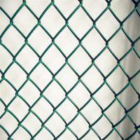 球场勾花网批发 菱形防抛网 勾花网重量计算