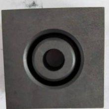 汽车空调零件制造用石墨模具模型优选北流碳素