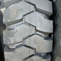 14.00-25矿山工程车轮胎 全新1400-25工程翻斗车自卸车矿用轮胎价格 尼龙胎