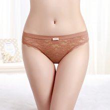 性感蕾丝爆款女士内裤 外贸欧美货源ladies underwear女人三角裤
