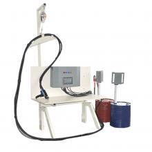 聚氨酯现场发泡包装浇注机,贵重物品泡沫包装泡沫原料