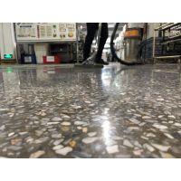 鹤山市水磨石起灰处理+鹤城水磨石清洗、旧地面翻新