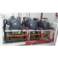 冰德螺杆压缩机制冷机组 用于保鲜库 速冻库 冷藏库的制冷设备