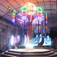 TX--KZSJ新乡童星游乐空中射击大型游乐园设备趣味性强