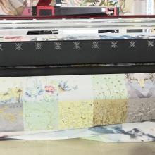 无缝墙纸装饰纸数码直印