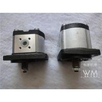 REXROTH齿轮泵0510525009-齿轮输油泵-双排量液压泵