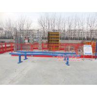 工地安全体验馆 建筑工地安全体验馆 工地安全体验区厂家 汉坤实业