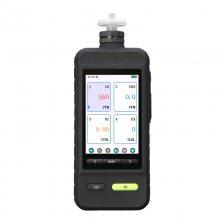 新闻便携式TD1198C-CH4甲烷检测仪可订制多合一