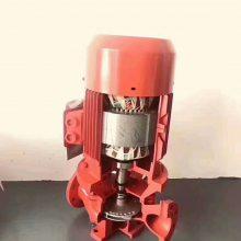 3个消火栓箱用多大的离心消防泵XBD40/10G-L 带AB签S码 消防泵选型请联系我