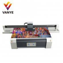 地毯印花机 皮革制品理光uv平板打印机 PVC鼠标垫大批量彩印机