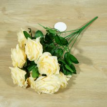 松涛仿真花厂家假花仿真玫瑰捧花批发装饰花 仿真花卉绿植仿真花艺花篮制作假花