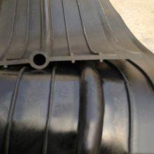 653中埋式橡胶止水带 背贴式橡胶止水带