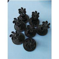 不锈钢花篮式焊接喷头 冷却塔铸铁花篮喷嘴 外丝三盘 品牌华庆