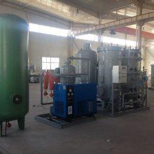 山西安徽制氮机30立方PSA制氮机设备 食品保鲜制氮机