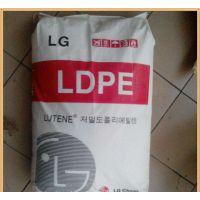 HDPE 韩国 LG LuteneME6000
