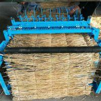 厂家推出致富机械草帘机 大棚秸秆保温编织机 全自动稻草草帘机