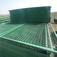 现货供应框架护栏网 山西圈地围栏网 高速公路隔离防护网