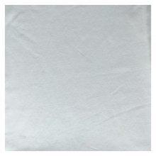 棉索罗娜玉米纤维汗布 白色 连衣裙吊带衫家居服内衣卫衣 针织时装面料