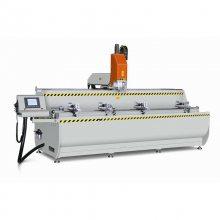 现货直销 SKX3000 铝型材数控钻铣床 数控铣床 支持定制