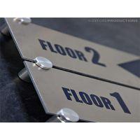 施工所设计的标识标牌保定施工所设计的标识标牌生产工艺