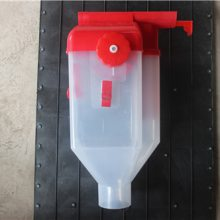 母猪透明定量杯厂家-牧鑫养殖品质高价格低-阳江母猪透明定量杯