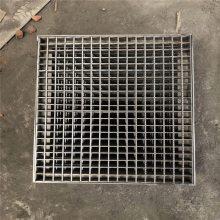 耀荣 专业混凝土沟盖板生产厂家 304不锈钢防滑沟盖板