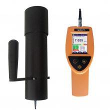 R750型环境级X(γ)射线泄露检测仪