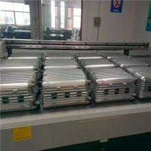 平湖密码箱UV打印机厂家 密码箱UV印花机 旅行箱UV彩印设备