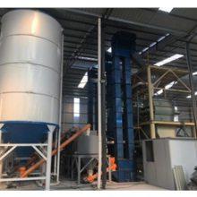 轻质石膏砂浆生产线销售-轻质石膏砂浆生产线-安丘远江机械