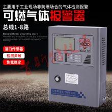 可燃气体探测器 可燃浓度报警器 证书齐全 BEST-KR 百斯特仪器