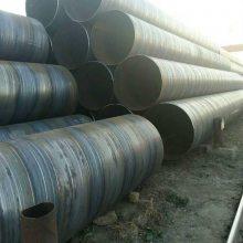 上海排水螺旋焊管529*12厂家现货-Q235B螺旋管426mm价格