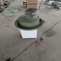厂家小型小型豆浆石磨机 优质电动豆浆石磨机价格