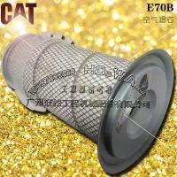 卡特E70B鉤機_風格_空氣濾芯_空氣濾清器