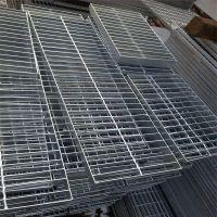 楼梯踏步板材料 金属护墙板 钢格栅报价