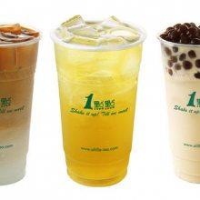一点点奶茶加盟店成本费多少?