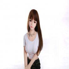 广东玩具娃娃厂家批发148cm女实体硅胶娃娃真人温度逼真下体柔软有弹性