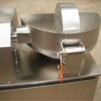 地瓜斩拌设备 不锈钢变频斩拌机