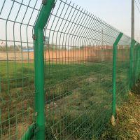 河道防护网 水沟边隔离防护网 围山护栏网