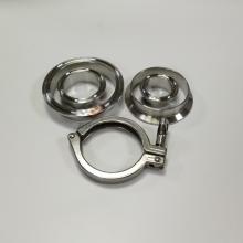 304不锈钢卡箍 DN65光面管箍 不锈钢管箍76管