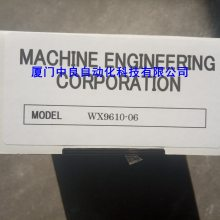 X9559B-NC日本MACHINE ENGINEERING简称MEG气动卡盘X9610E-06-A