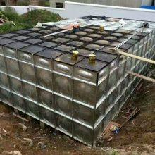 兴平地埋式箱泵一体化水箱RW-273兴平地埋式箱泵一体化水箱